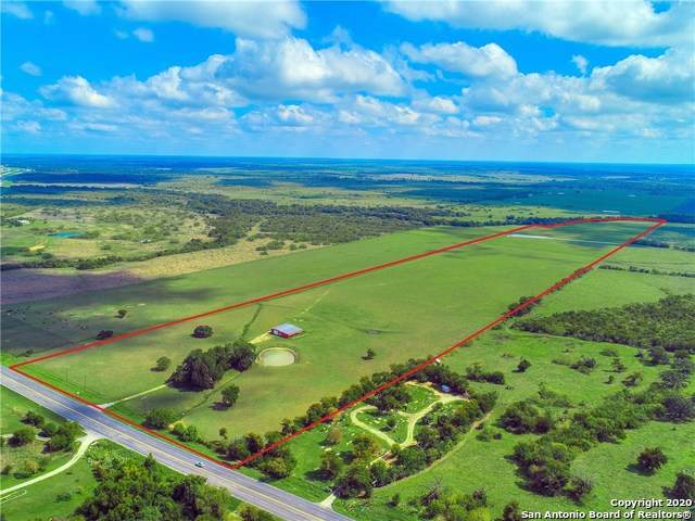 1650 N Colorado St, Lockhart, TX 78644 (#1439951) :: The Perry Henderson Group at Berkshire Hathaway Texas Realty