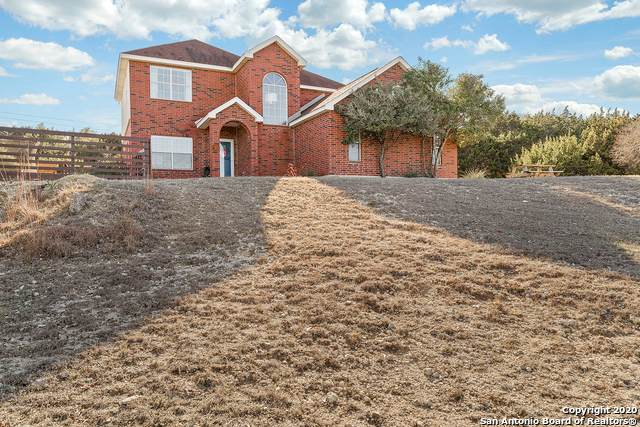 307 Lake View Dr, Boerne, TX 78006 (MLS #1439960) :: Berkshire Hathaway HomeServices Don Johnson, REALTORS®
