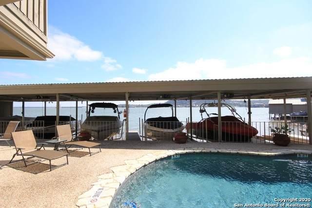 403 Island Dr #202, Horseshoe Bay, TX 78657 (MLS #1439961) :: Neal & Neal Team