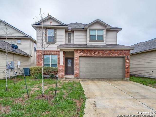 9934 Belmore Cv, San Antonio, TX 78245 (MLS #1439962) :: BHGRE HomeCity