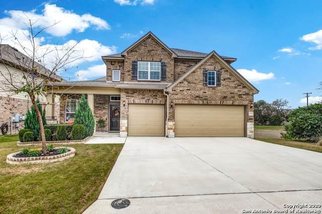 10610 Cima Vista, Helotes, TX 78023 (MLS #1439963) :: BHGRE HomeCity