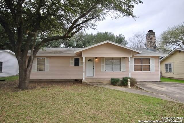 620 Melrose St, Seguin, TX 78155 (MLS #1439965) :: BHGRE HomeCity