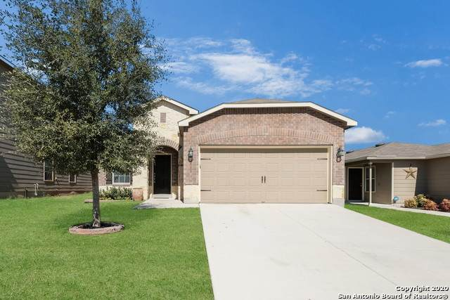 10833 Rosin Jaw Trail, San Antonio, TX 78245 (MLS #1439968) :: BHGRE HomeCity