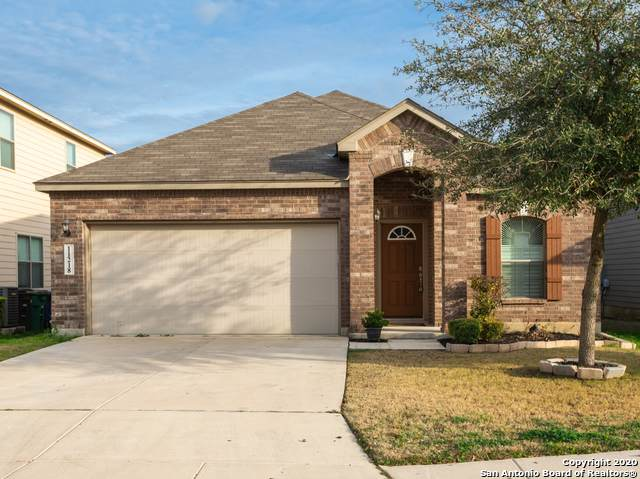 11218 Blue Fax Field, Helotes, TX 78023 (MLS #1439969) :: Neal & Neal Team