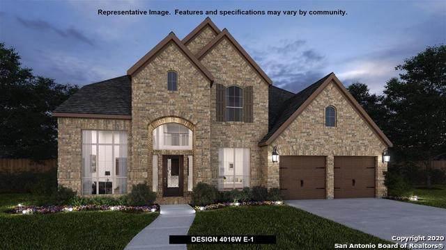 9132 Pepperton Lane, San Antonio, TX 78254 (MLS #1439975) :: Reyes Signature Properties