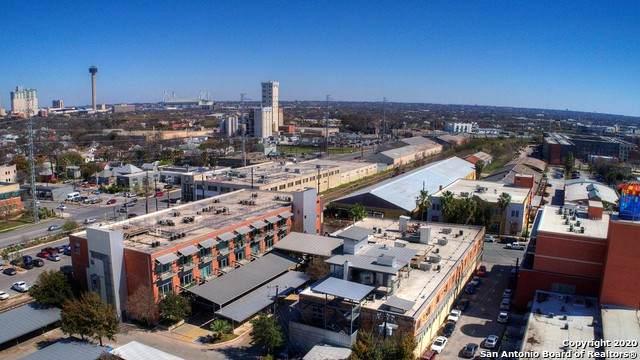 1339 S Flores St #202, San Antonio, TX 78204 (MLS #1439978) :: Alexis Weigand Real Estate Group