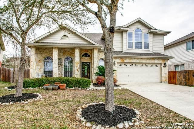 2625 Hansel Heights, Schertz, TX 78108 (MLS #1439987) :: BHGRE HomeCity