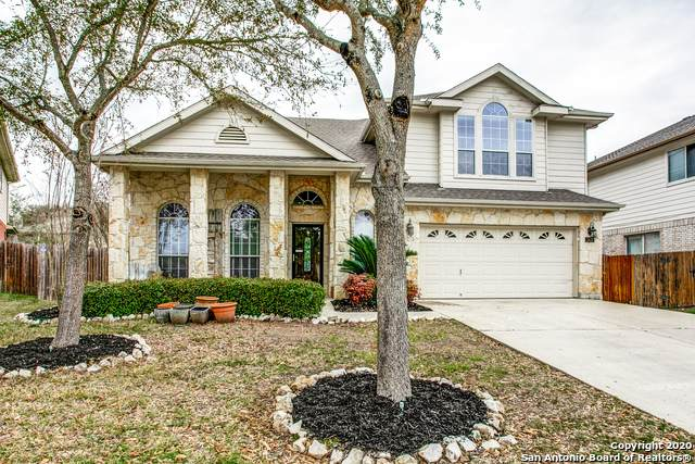 2625 Hansel Heights, Schertz, TX 78108 (MLS #1439987) :: Alexis Weigand Real Estate Group