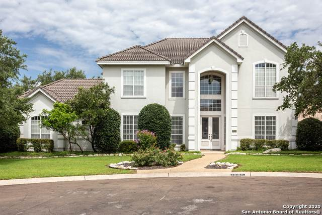19107 Heather Oaks, San Antonio, TX 78258 (MLS #1439991) :: The Glover Homes & Land Group