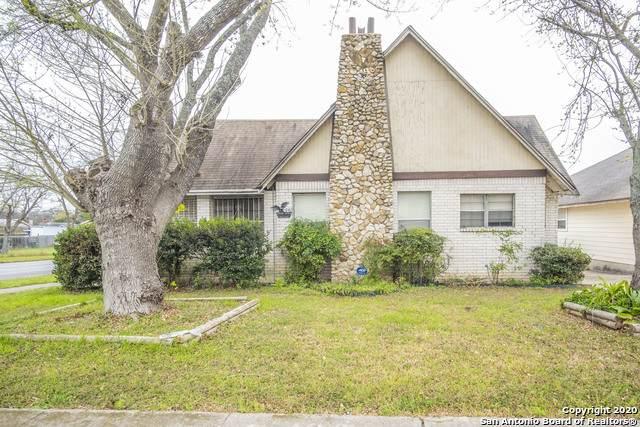 646 Kayton Ave, San Antonio, TX 78210 (MLS #1439994) :: Alexis Weigand Real Estate Group
