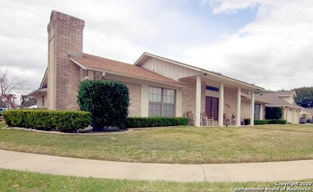 106 Bramble Bush Ln, Victoria, TX 77901 (MLS #1440000) :: Reyes Signature Properties
