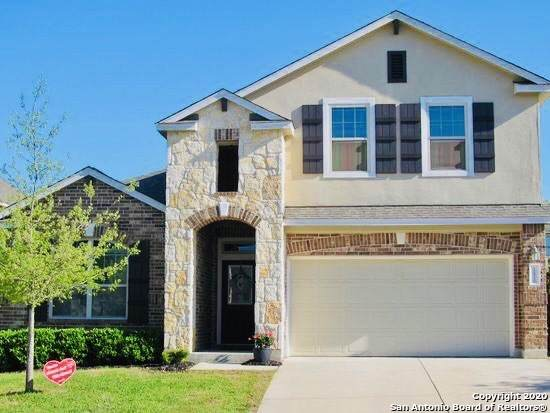 12510 Ranch Summit, San Antonio, TX 78245 (MLS #1440002) :: Reyes Signature Properties