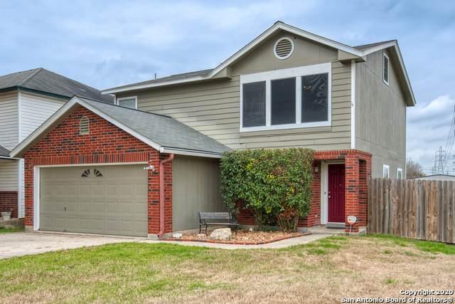 4423 Sherwood Way, San Antonio, TX 78217 (MLS #1440006) :: Reyes Signature Properties
