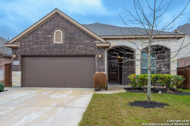 8114 Gentry Crk, San Antonio, TX 78254 (MLS #1440008) :: Reyes Signature Properties