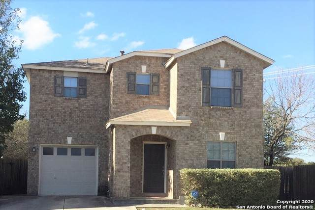 231 Adelaide Oaks, San Antonio, TX 78249 (#1440016) :: The Perry Henderson Group at Berkshire Hathaway Texas Realty