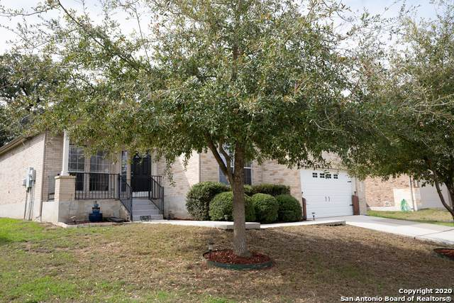 5141 Eagle Valley St, Schertz, TX 78108 (MLS #1440022) :: NewHomePrograms.com LLC