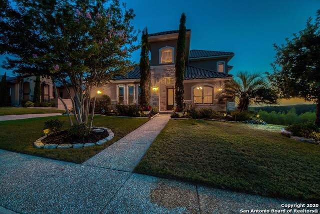 18031 Granite Hill Dr, San Antonio, TX 78255 (#1440025) :: The Perry Henderson Group at Berkshire Hathaway Texas Realty
