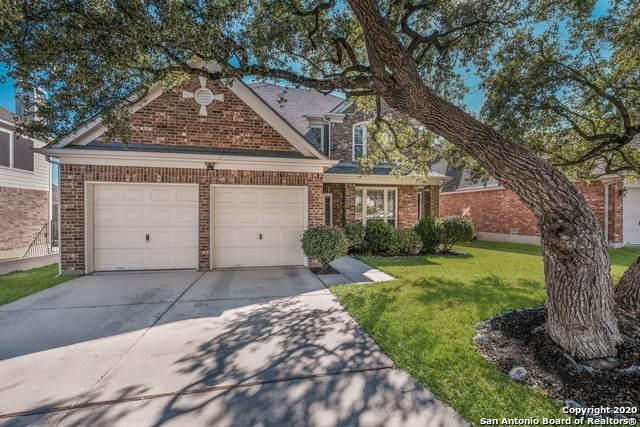 2734 Summit View, San Antonio, TX 78261 (MLS #1440030) :: Alexis Weigand Real Estate Group