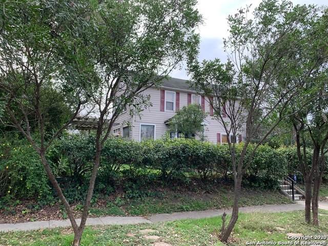 344 W Rosewood Ave, San Antonio, TX 78212 (MLS #1440034) :: Exquisite Properties, LLC