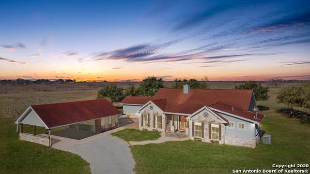 1891 State Highway 97 E, Floresville, TX 78114 (MLS #1440039) :: Tom White Group