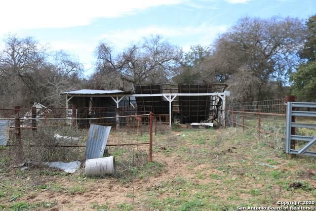 00 Robin Lynn - Tract 1, Somerset, TX 78069 (MLS #1440045) :: Carolina Garcia Real Estate Group