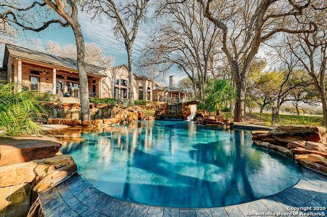 21881 Cielo Vista, San Antonio, TX 78255 (MLS #1440049) :: Legend Realty Group