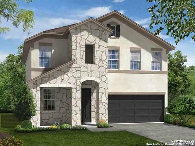 11634 Tribute Oaks, San Antonio, TX 78254 (MLS #1440074) :: Reyes Signature Properties
