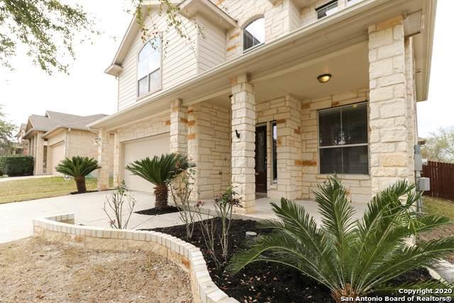 2633 War Admiral, Schertz, TX 78108 (MLS #1440101) :: Alexis Weigand Real Estate Group