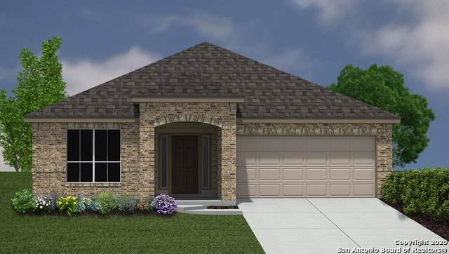 29363 Copper Crossing, Bulverde, TX 78163 (MLS #1440119) :: BHGRE HomeCity