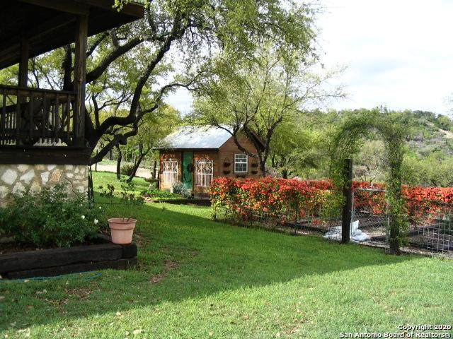 4275 Park Road 37, Helotes, TX 78023 (MLS #1440138) :: Neal & Neal Team