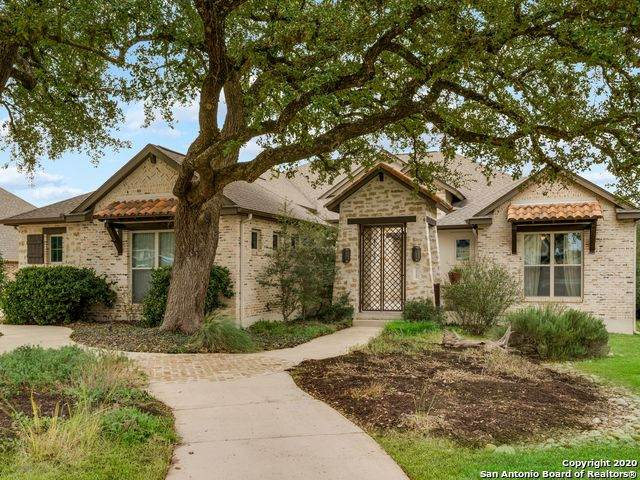 30264 Setterfeld Circle, Fair Oaks Ranch, TX 78015 (MLS #1440160) :: Alexis Weigand Real Estate Group