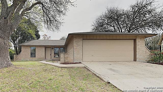 6230 Cherrywest Circle, San Antonio, TX 78240 (MLS #1440169) :: EXP Realty