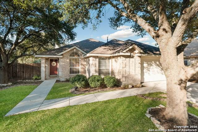 4915 Parkford, San Antonio, TX 78249 (MLS #1440172) :: Tom White Group