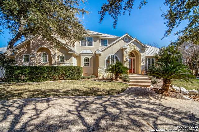8205 High Cliff Dr, Fair Oaks Ranch, TX 78015 (MLS #1440173) :: Berkshire Hathaway HomeServices Don Johnson, REALTORS®