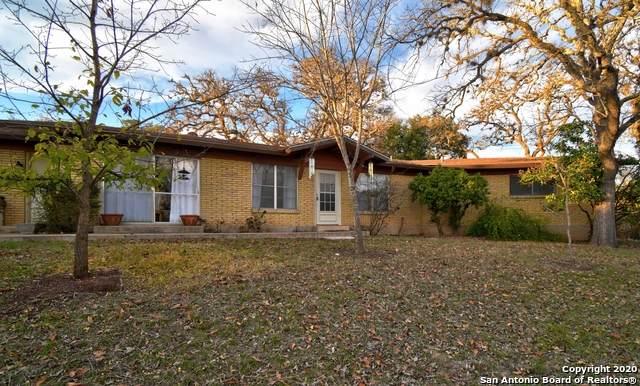 704 Galbraith Ave, Kerrville, TX 78028 (MLS #1440176) :: Carolina Garcia Real Estate Group
