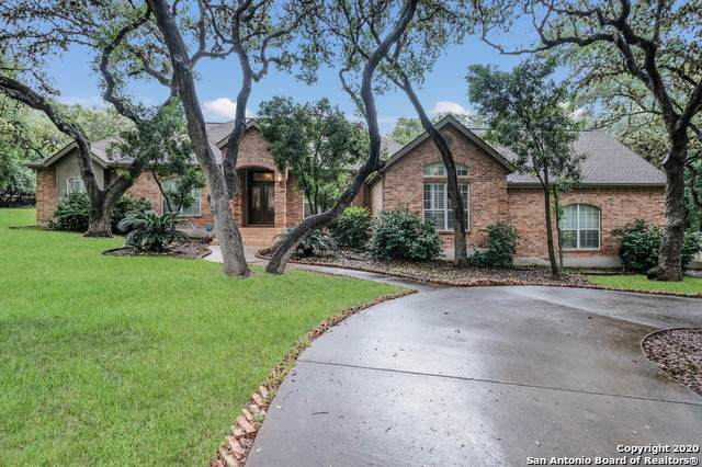 19870 Bat Cave Rd, Garden Ridge, TX 78266 (MLS #1440177) :: Vivid Realty