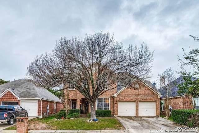 1235 Durbin Way, San Antonio, TX 78258 (MLS #1440185) :: BHGRE HomeCity