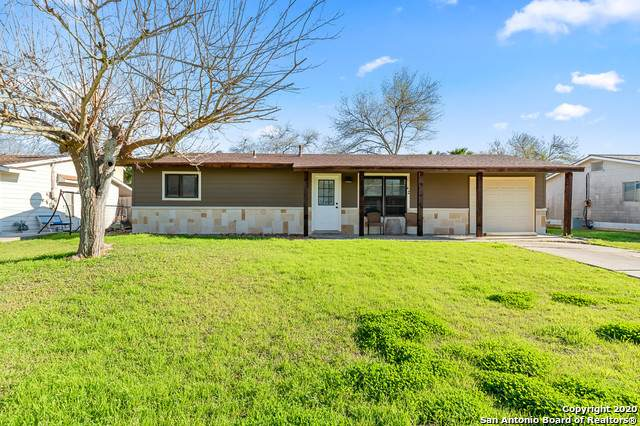 238 Ivy Ln, Universal City, TX 78148 (MLS #1440186) :: The Mullen Group | RE/MAX Access