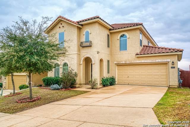 18035 Muir Glen Dr, San Antonio, TX 78257 (MLS #1440196) :: Tom White Group