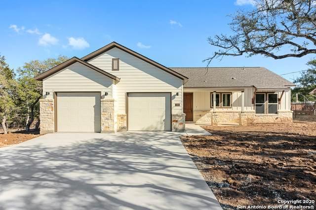 1860 Cottonwood Rd, Fischer, TX 78623 (MLS #1440202) :: ForSaleSanAntonioHomes.com