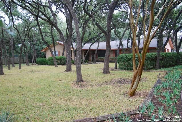 8814 Apache Trail, San Antonio, TX 78255 (MLS #1440204) :: The Mullen Group | RE/MAX Access