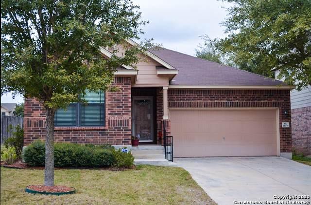 14035 Bella Donna, San Antonio, TX 78253 (MLS #1440211) :: BHGRE HomeCity