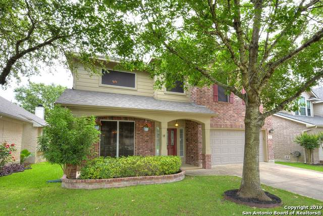 548 Thoreau Trail, Schertz, TX 78154 (MLS #1440212) :: Alexis Weigand Real Estate Group