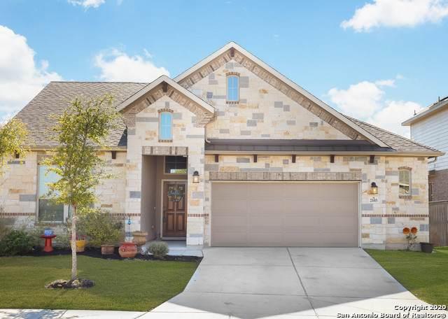 2103 Cullum Park, San Antonio, TX 78253 (MLS #1440217) :: The Mullen Group | RE/MAX Access