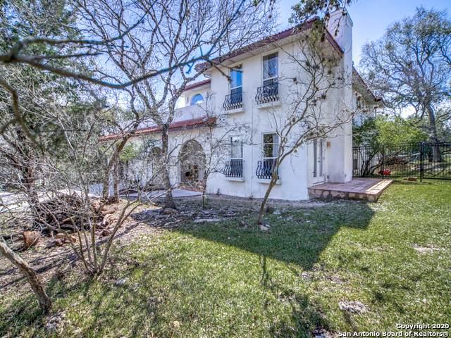 29606 Midnight Sun, Fair Oaks Ranch, TX 78015 (MLS #1440218) :: Berkshire Hathaway HomeServices Don Johnson, REALTORS®