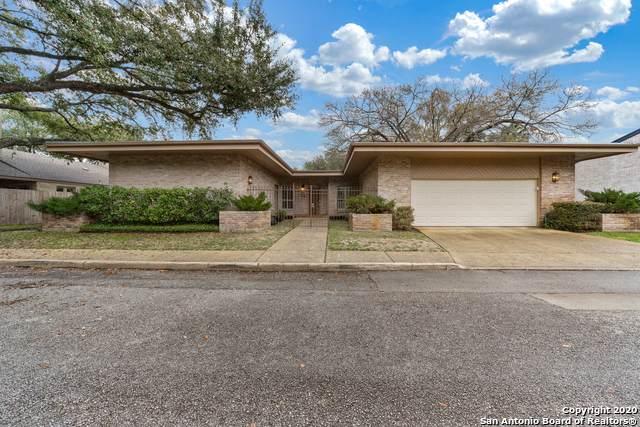 4316 Muirfield, San Antonio, TX 78229 (MLS #1440219) :: The Heyl Group at Keller Williams
