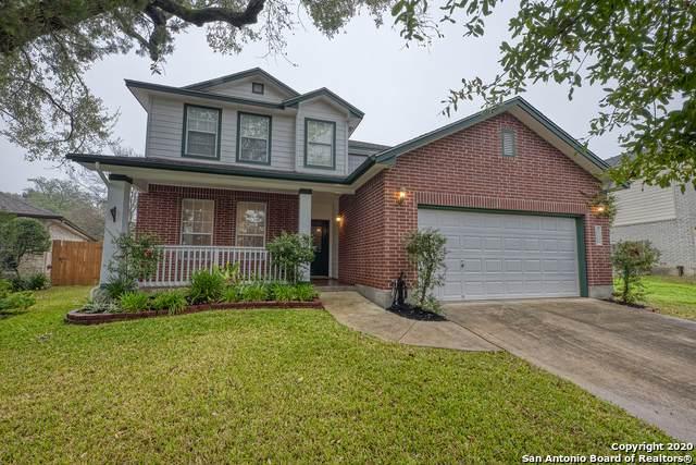 26104 Upton Creek, San Antonio, TX 78260 (MLS #1440220) :: ForSaleSanAntonioHomes.com