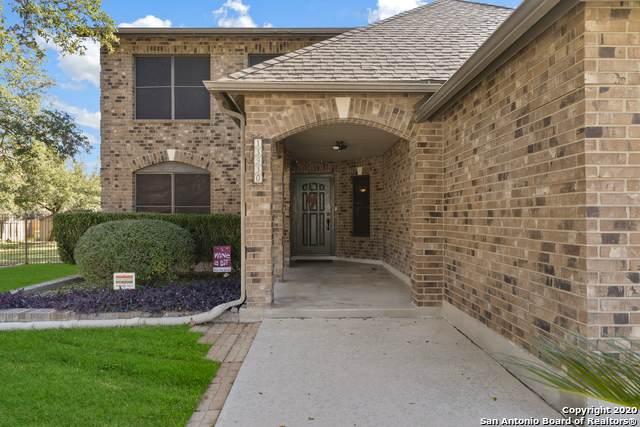 13930 Edge Point Dr, San Antonio, TX 78230 (MLS #1440226) :: BHGRE HomeCity