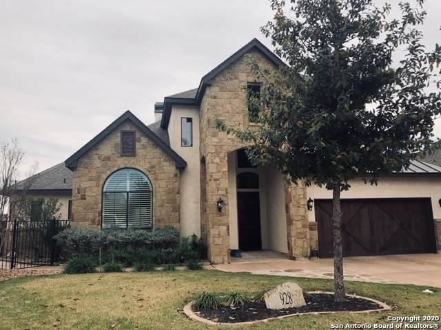 928 Gruene Springs, New Braunfels, TX 78130 (MLS #1440227) :: Berkshire Hathaway HomeServices Don Johnson, REALTORS®