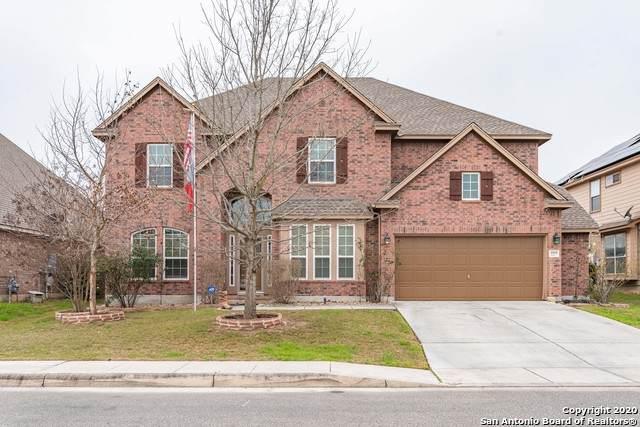 1819 Viljandi Moon, San Antonio, TX 78251 (MLS #1440231) :: Reyes Signature Properties